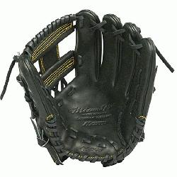 ted GMP500AXBK Baseball Glove 11.75 inch Right Hand