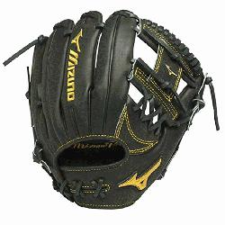 ted GMP500AXBK Baseball Glove 11.75 inch Rig