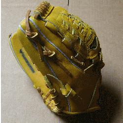 Mizuno Pro Limited GZP66 Cork 11.5 inch Baseball Glove Left Handed Throw