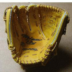 ro Limited GZP66 Cork 11.5 inch Baseball Glove Left Handed Throw  Mizuno GZP66 Pro Limited Series
