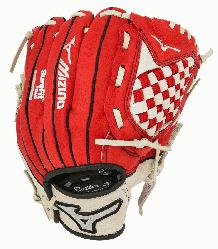 rospect Series Baseball Gloves. Patented Power Close makes catching easy. Power lock closure fo
