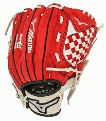 th Prospect Series Baseball Gloves. Patented Power Close makes catchi