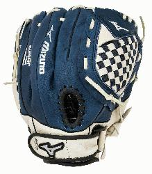 Prospect Series Baseball Glove for Youth Baseball Player. Size 11 inch.