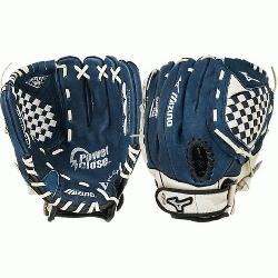 pect Series Baseball Glove for Youth Baseball Player. Size 11 inch.
