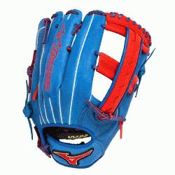 GMVP1250PSES3 Softball Glove 12.5 inch Royal-Red Right Hand Throw  Pate