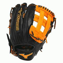 Slowpitch GMVP1300PSES3 Softball Glove 13 inc
