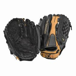 High performance full-grain leather shell in