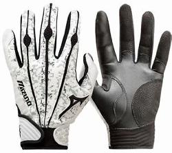 Pro Batting Gloves. Same design as worn by top profess