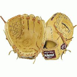 ona 12 inch American Legend Baseball Glove Right Handed Throw  A full Nokona Sandsto