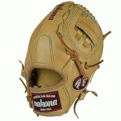 rican Legend Baseball Glove Right Handed Th