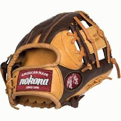 a Baseball Glove 11.25 inch I Web Right Hand Throw  The No