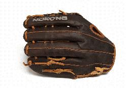 okona youth premium baseball glove. 11.75 inch. This Youth performance series is made with Nokonas