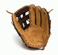 Nokona youth premium baseball glove. 11.75 inch.