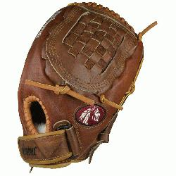 kona Buckaroo Fastpitch BKF-1200C Softball Glove 12 inch Right Handed Throw  Nokona Fastpitch
