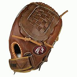 okona Buckaroo Fastpitch BKF-1200C Softball Glove 1