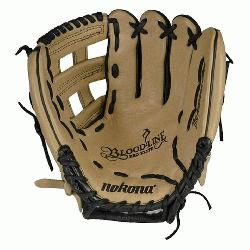 s top-of-the-line bloodline baseball glove is now available in