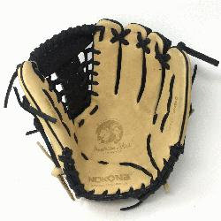 ng Adult Glove made of American Bison and Supersoft Steerhide leather
