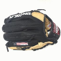 ng Adult Glove made of American Bison and Supersoft