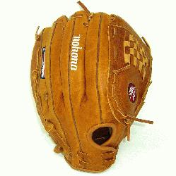 as heritage of handcrafting ball gloves in America for the past 80 years the Gene