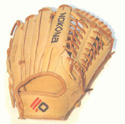rica with the finest top grain steerhide. Baseball Outfield pattern or slow pitch softbal