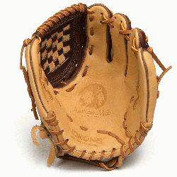 na Alpha Select Premium youth baseball glove. The S-100 i
