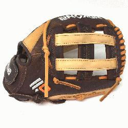 <p>Premium Buffalo and Steerhide Leather Nokona s Alpha Series Lightweight and Durabl