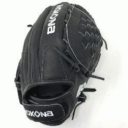 h fastpitch model Requires some player break-in Adjustable wrist closure Ultra-prem