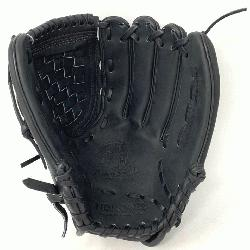 fastpitch model Requires some player break-in Adjustable wrist closure Ultra-premium top-grai