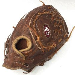 has been producing ball gloves for America s pastime right here in the U