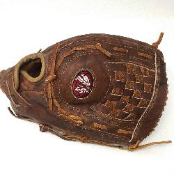 Since 1934 Nokona has been producing ball gloves for A