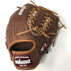 WB-1150M Baseball Glove 11.5 Modified Trap Right Handed T