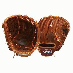 WB-1200C 12 Baseball Glove  Right Handed Throw Nokona has built its reputaion on its