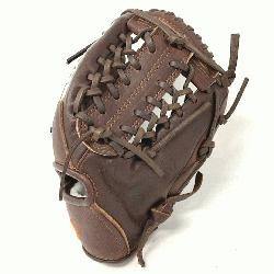 an X2 Elite baseball glove Nokonas highest performance read