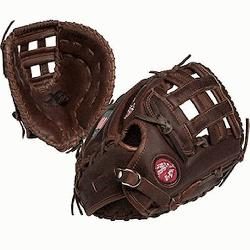 X2-1250FBH First Base Mitt X2 Elite Right Handed Throw  Introducing the X2 Elite Nokonas highest-p