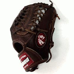 Elite 12.75 inch Baseball Glove Right Handed Throw  X2 Elite from Nokona is