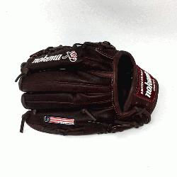kona X2-1275M X2 Elite 12.75 inch Baseball Glove Right Handed Throw  X2 Elite from Nokona is ther