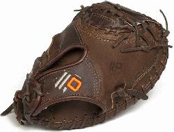 a X2-3300C Catchers Mitt 33 inch X2 Elite Right Hand Throw  Introducing the X2 Elite Noko