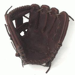 p>11.5 Pitcher/Infield Pattern I-Web Stampede + Kangaroo Leather C