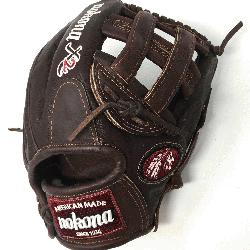 te Series 11.75 inch Baseball Glove Right Handed Throw  The Nokona X2 Elite is N