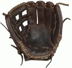 Elite Series 11.75 inch Baseball Glove Right Handed Throw  The Nokona X2 E
