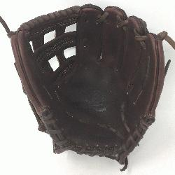 2 Elite Series 11.75 inch Baseball Glove Right Handed