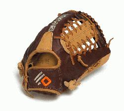Alpha Select 11.25 inch Baseball Glove Right Handed Throw  Nokona