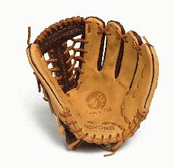 >Nokona Youth Alpha Select 11.25 inch Baseball Glove Right Handed Throw  Nokon