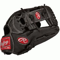 P5B Gold Glove Gamer 11.75 inch Baseball Glove Rig