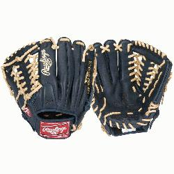 ngs GXLE175NC Navy Camel Gamer XLE Series 11.75 inch Baseball Glove Right Handed Throw  The GXL