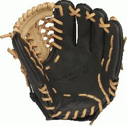 to your game with a Gamer™ XLE glove! With bold brightly-colored leather shells
