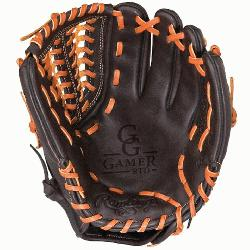 ings Gamer XP GXP1150MO Baseball Glove 11.5 inch Right Handed Throw The Gam