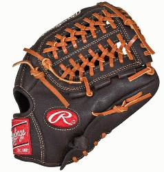 Gamer XP GXP1150MO Baseball Glove 11.5 inch Right Handed Throw The Gamer XLE series features