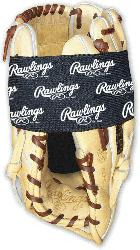 . Use the Rawlings Glove Wrap whenev