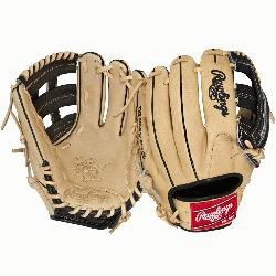 he Hide is one of the most classic glove models in baseball. Rawlings Heart of the Hide Glove